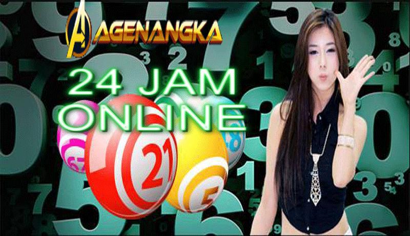 Bandar Game Lotere Online terbesar di Indonesia