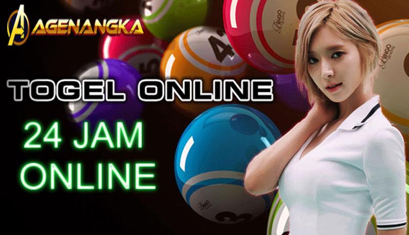 Game Lotere Terfavorit Online dan terpercaya