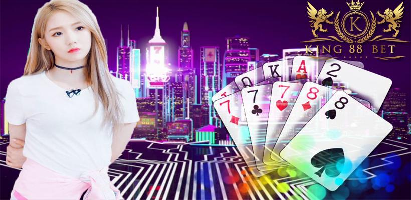 Judi Baccarat Game Online terbesar di Indonesia