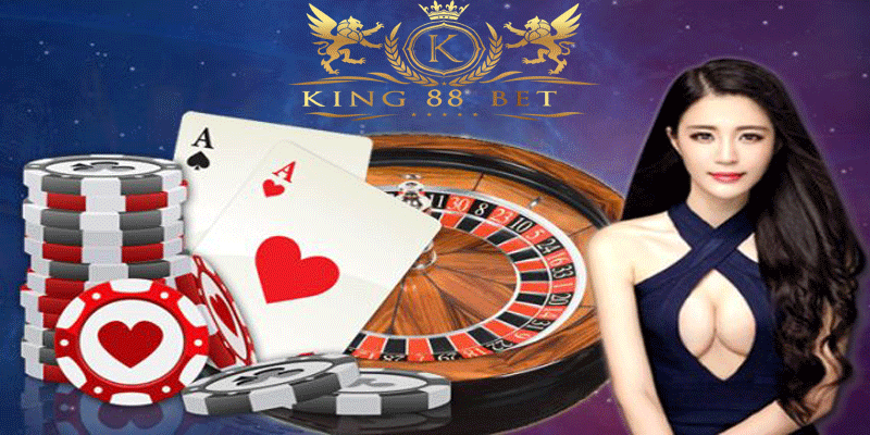 Situs Judi Casino Terbesar dan terpercaya