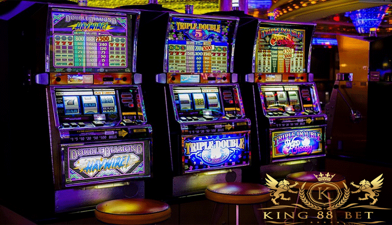 Mesin Slot Online King88bet