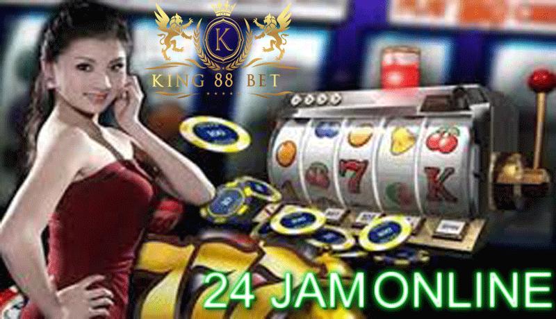 Judi Casino Terandal Online juga terpopuler
