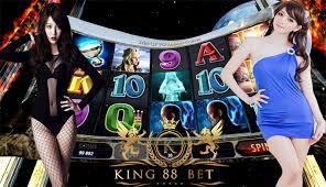 Slot Casino Online Teraman dengan fitur terbaik