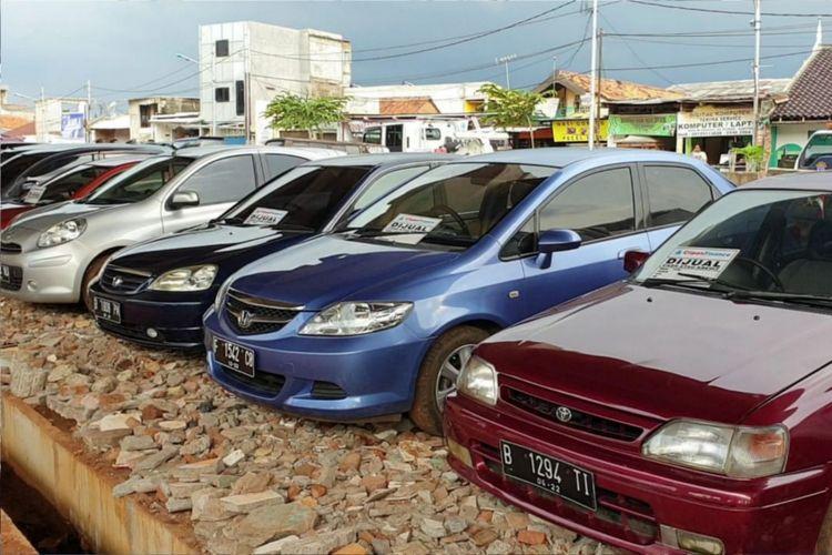 Kiat-kiat Membeli Mobil