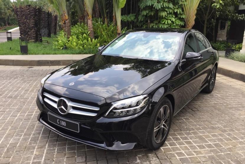 Comparison Test Mercedes