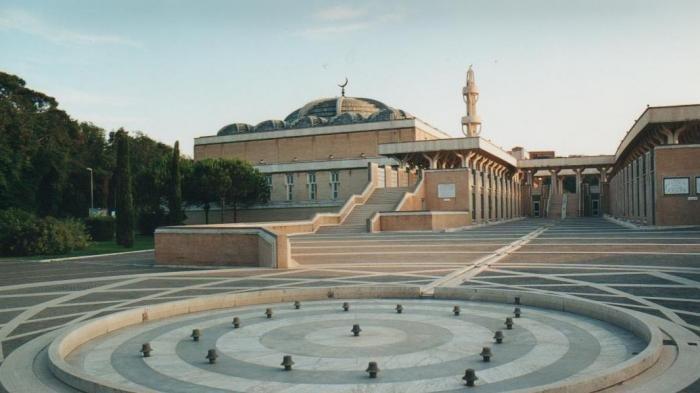 Masjid Roma