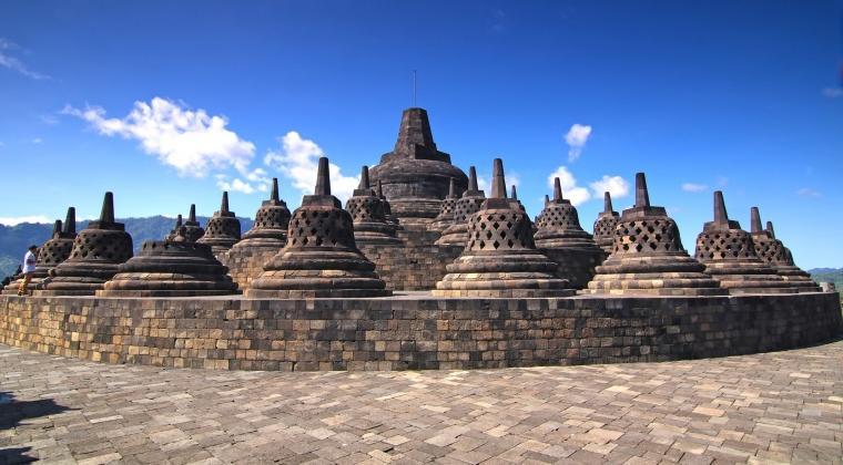 arisan Dunia Di Indonesia